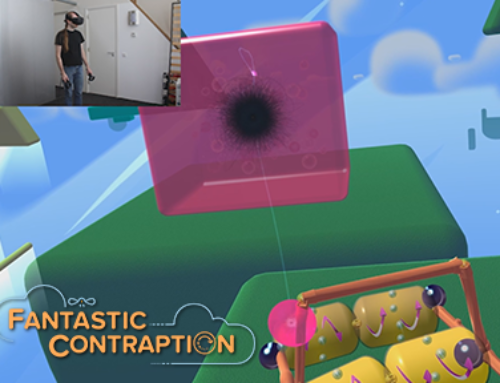 Episode 6 – Fantastic Contraption