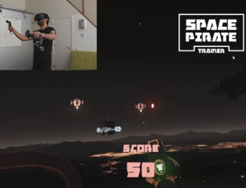 Episode 3 – Space Pirate Trainer
