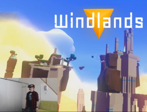 Episode 5 – Windlands